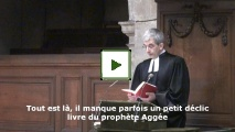 Gaspard de Coligny - Oratoire du Louvre
