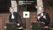 James Woody & Gaspard de Coligny