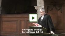 Gaspard de Coligny le 29 mars 2015