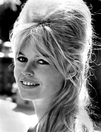 Brigitte Bardot, photo Wikicommons