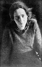 Hannah Arendt jeune