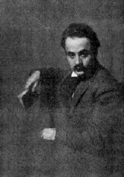 Khalil Gibran, Source photo : Wikipédia