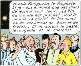 Philippulus le prophète