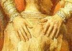 Les mains du Père