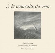 """""""a la poursuite du vent"""", aux éditions passiflores"""