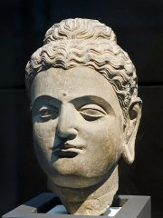 Image: 'Bouddha du Gandhara (MNAAG / Musée Guimet, Paris)'  http://www.flickr.com/photos/72746018@N00/28318515756 Found on flickrcc.net