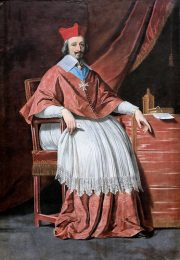 Cardinal de Richelieu - http://www.flickr.com/photos/79505738@N03/13160740253 Found on flickrcc.net