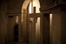 croix Oratoire du Louvre