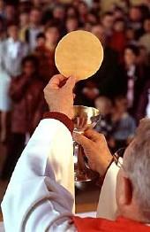 eucharistie romaine