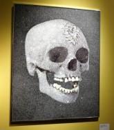 Damien Hirst, la Peur de la Mort