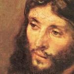 Le visage de Jésus selon Rembrandt