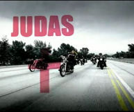 Judas de Lady Gaga