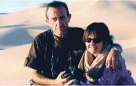 Françoise et Daniel Larribe