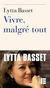 Lytta Basset vivre